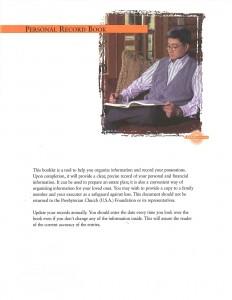 PersonalRecordBookFRONT