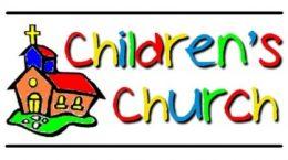 Childrens Church